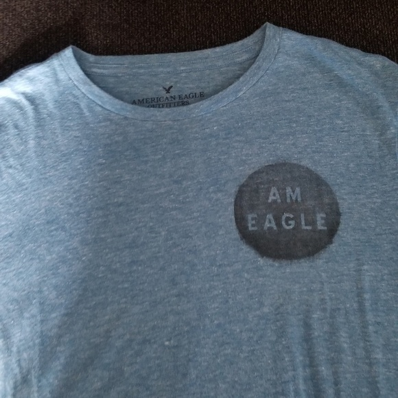 American Eagle Outfitters Other - Light blue American Eagle t-shirt